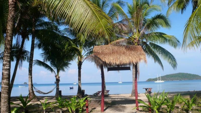 Suchanaree Resort