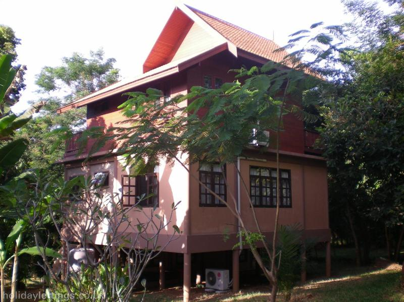 Hanuman Villa
