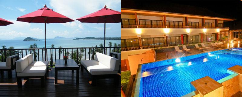 Islanda Resort