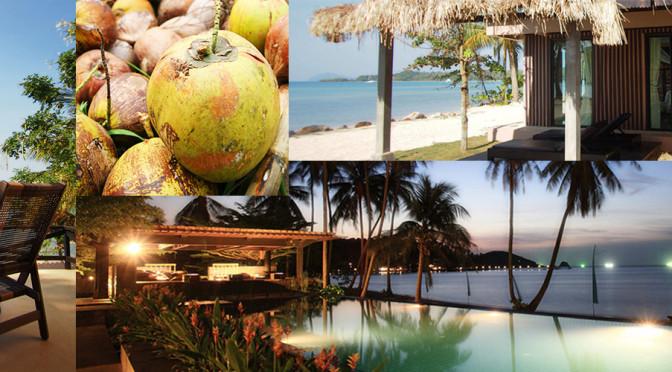 Seavana Resort